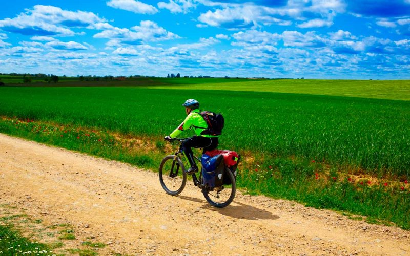 ruta bicicleta