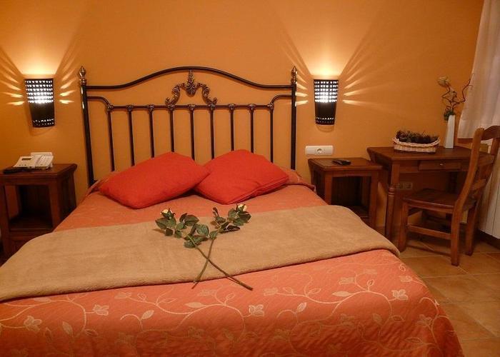 Dónde dormir en Bielsa