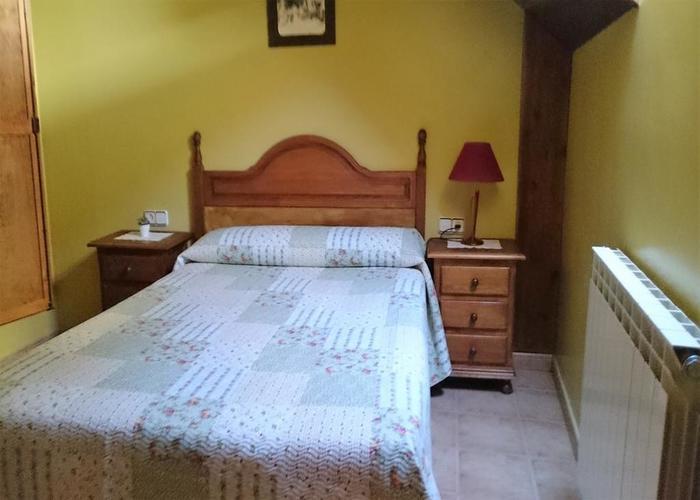 Dónde dormir en Biescas