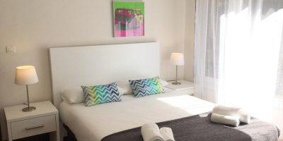 Dónde dormir en Bilbao Margen Derecha
