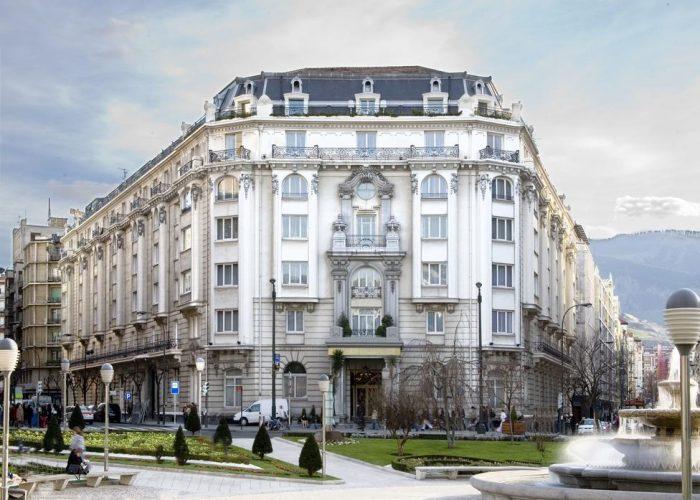 Bilbao Margen Izquierda - Hotel Carlton2