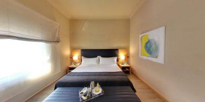 dormir Bilbao Margen Izquierda Hotel Silken Indautxu