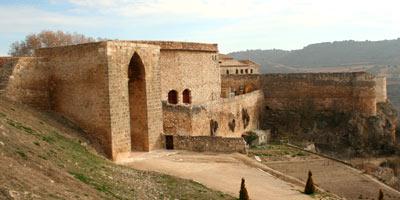 Fortificación de Brihuega