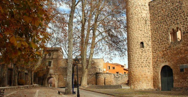 Descubre los pueblos más bonitos de Guadalajara