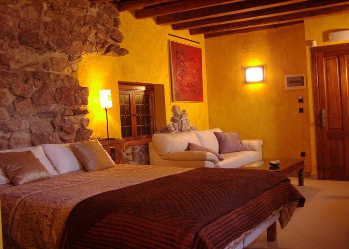 Dónde dormir en Buitrago del Lozoya