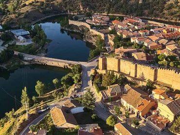 Los pueblos más bonitos de Madrid para ver en un día