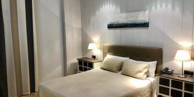 Dónde dormir en El Burgo Ranero