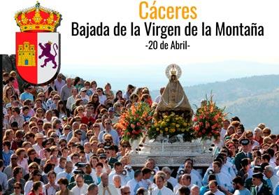 Cáceres--Bajada-de-la-Virgen-de-la-Montaña