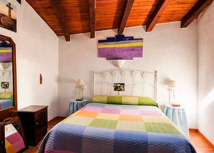 dormir bejar casa rural covatilla