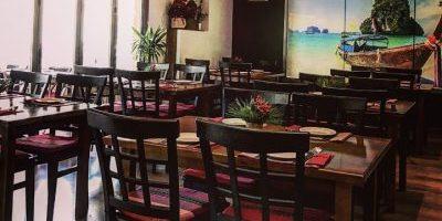 Comer San Miguel Balansat restaurante ca na hathai