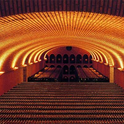 Route du vin par la Rioja d´Álava