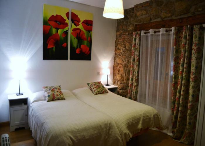 Hotel Los Niscalos