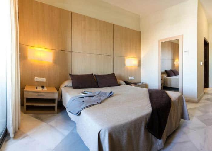 dormir cadiz hotel boutique convento