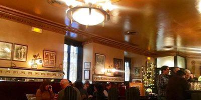 Dónde comer en San Lorenzo de El Escorial