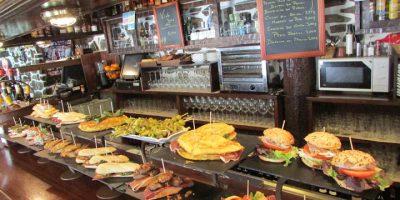 Dónde comer en Deba