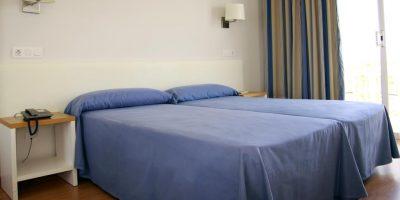 Dónde dormir en Cala en Porter