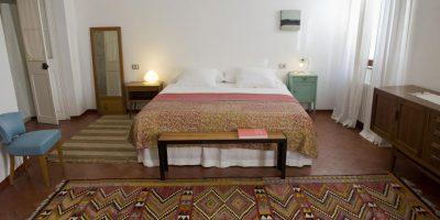 Dónde dormir en Cala Galdana