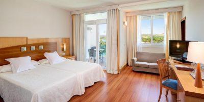 Dónde dormir en Cala Millor y Cala Bona