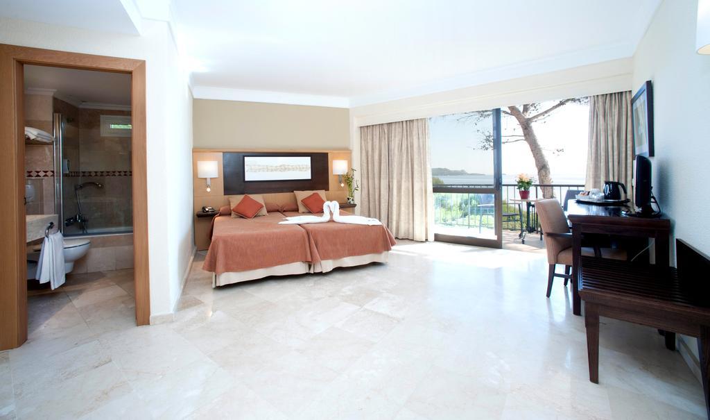 dormir Cala Ratjada sensimar aguait resort spa