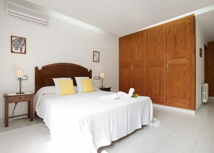 Dónde dormir en Cala de Sant Vicent