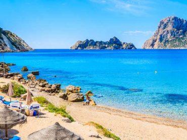Cala d'Hort, Es Vedrà, Es Vedranell y los Islotes de Ponent