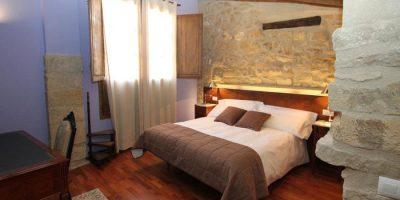 Dónde dormir en Calaceite