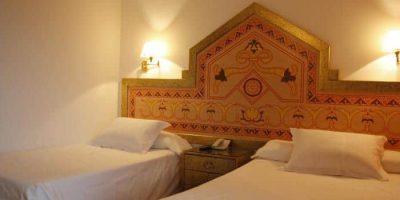 Dónde dormir en Calafell