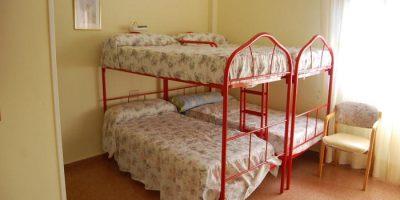 Dónde dormir en Calanda