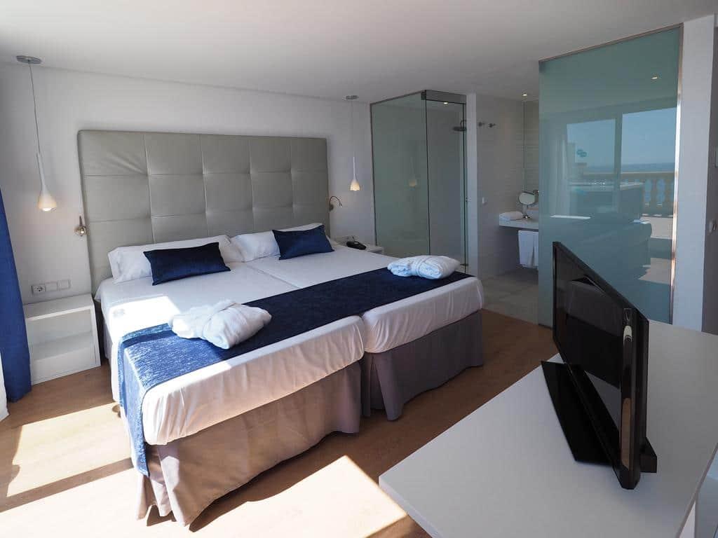dormir cala murada valparaiso hotel