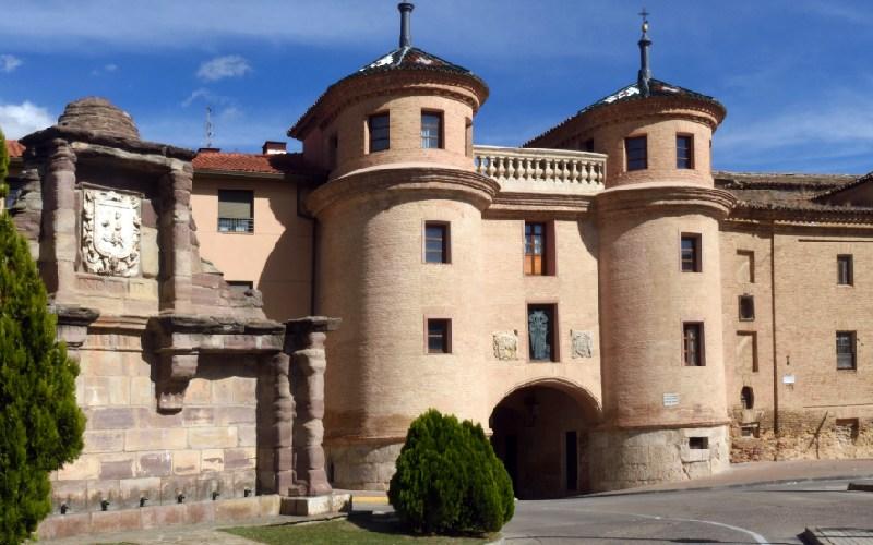 Puerta del Terrer Calatayud