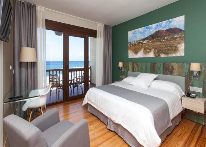 Dónde dormir en Puerto del Rosario