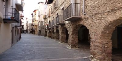 Calle-Canonigos-La-Seu