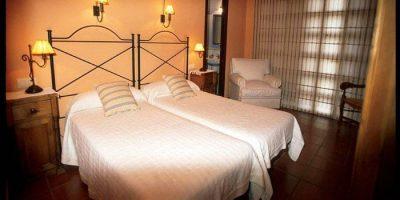 Dónde dormir en Calomarde