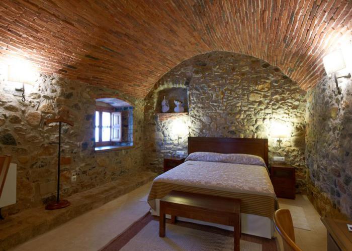 Hotel Mas 1670
