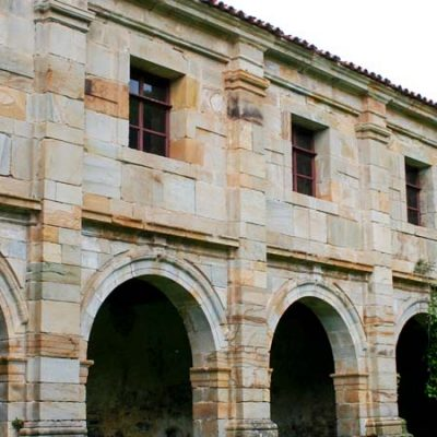 Qué ver en Tineo y el Monasterio de Obona