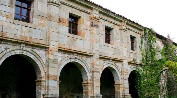 Que ver en Tineo y el Monasterio de Obona