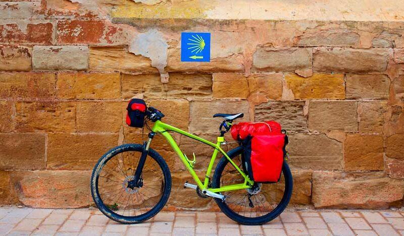 Camino-de-Santiago-Bicicleta
