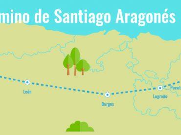 Camino Aragonés: `legendario y olvidado´