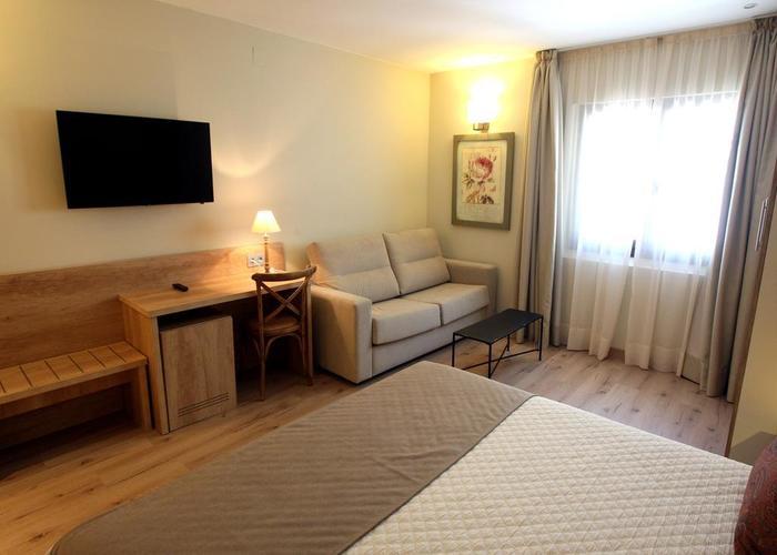 Dónde dormir en Canfranc