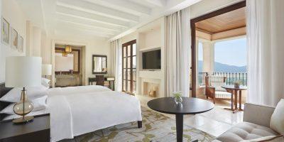 Dónde dormir en Canyamel