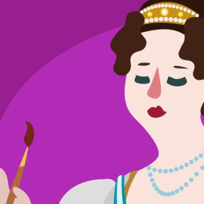 María Isabel de Braganza, lo que pudo ser y no fue | Mujeres Inmortalizadas 5