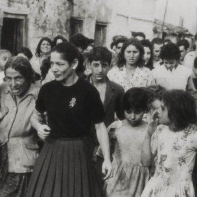 El Somorrostro, el barrio que desapareció pegado a la Barceloneta