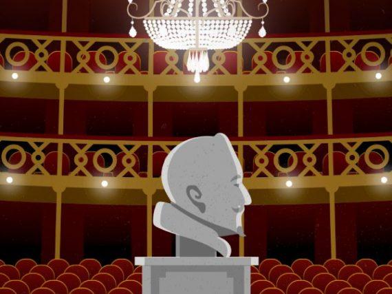 Teatro es… Madrid, una función en diez actos