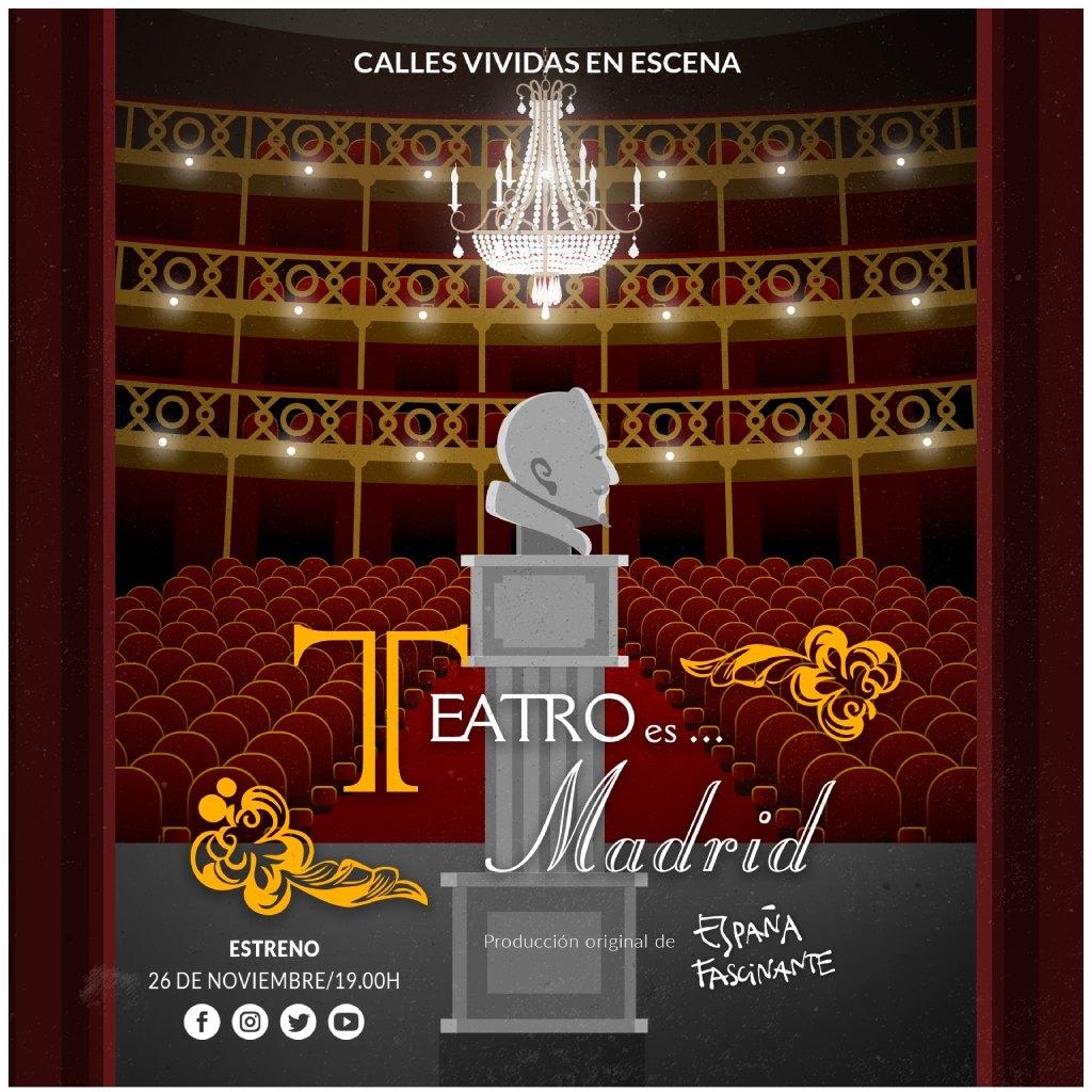 Teatro es... Madrid