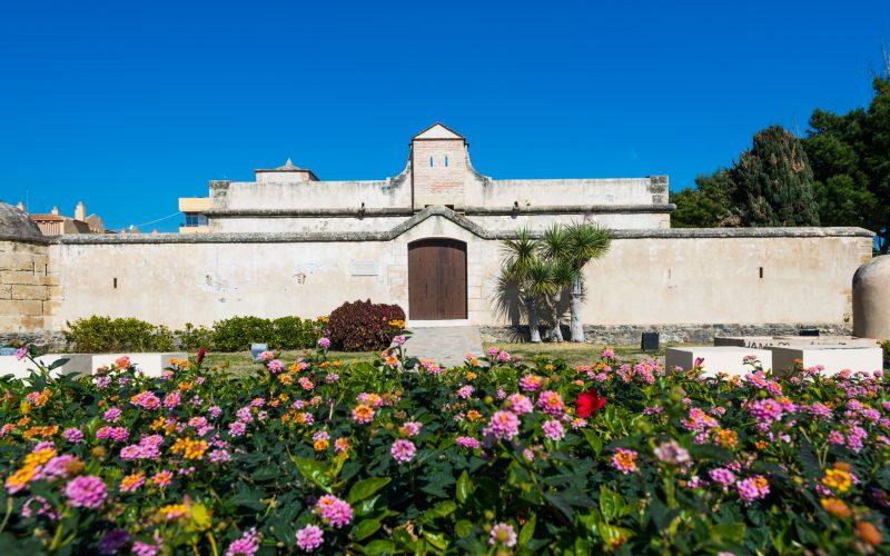Casa Fuerte de Bezmiliana de Rincón de la Victoria