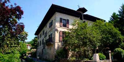 Casa Itzea