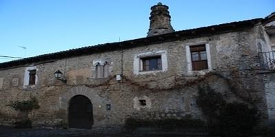 Dónde dormir en Santa Cilia