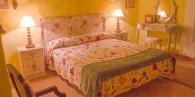 Dónde dormir en Huete