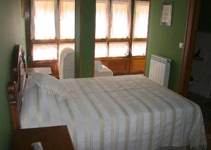 Dónde dormir en Espinosa de los Monteros