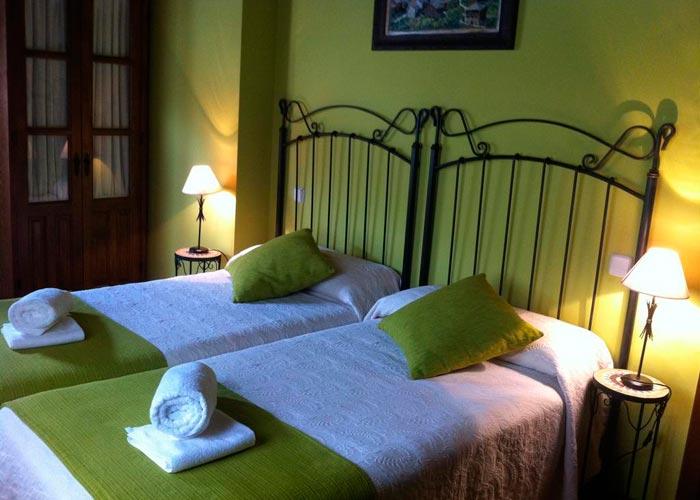 Dónde dormir en Cogolludo